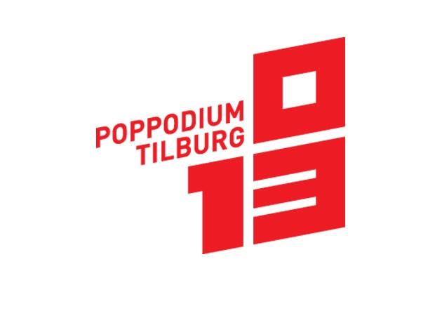 Poppodium 013 logo