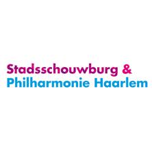 Schouwburg Haarlem logo