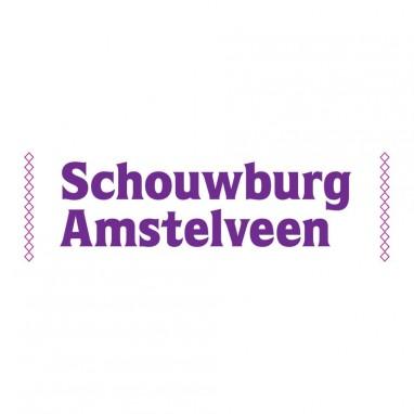 Schouwburg amstelveen logo