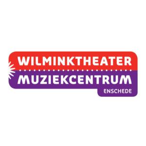 Wilminktheater logo