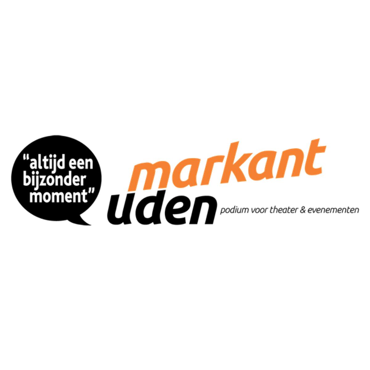 Logo markant uden