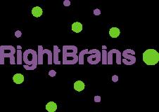 Rightbrains logo